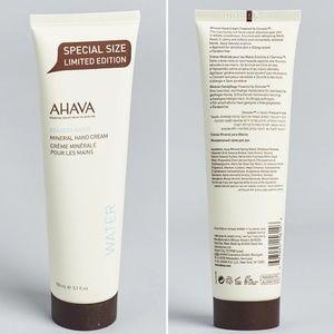 Brand new/Limited Edition!Ahava Mineral Hand Cream